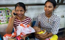 Viettel 'đấu' với tỷ phú George Soros ở Myanmar