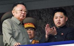 Kim Jong-un được di truyền 'gen' xa xỉ từ người cha quá cố