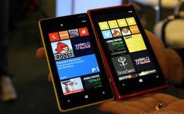 Lumia 920 bất ngờ giảm giá tới 3 triệu đồng