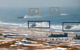 Triều Tiên tăng cường quốc phòng bằng... photoshop