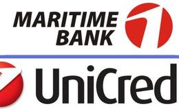 "Sau Vietcombank, Maritimebank bị nghi ""đạo"" logo DN ngoại"