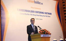 CareerBuilder bành trướng tại Việt Nam