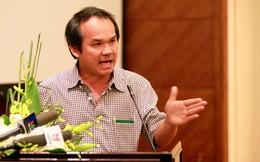 Bầu Đức: HAGL chưa động vào 1m<sup>3</sup> gỗ nào ở Lào và Campuchia