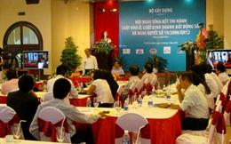 Thứ trưởng Bộ Xây dựng: Việt kiều không khó sở hữu bất động sản