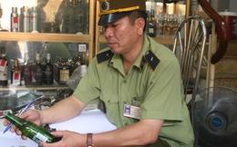 Cận cảnh đường dây chuyển bia lậu ở Lao Bảo