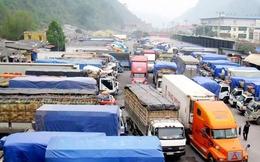 Trung Quốc lên tiếng chuyện thương lái