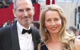Gia đình Steve Jobs đã bí mật làm từ thiện suốt 20 năm qua