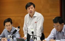 Bí thư Phạm Quang Nghị: Hà Nội đã mua trực thăng chữa cháy