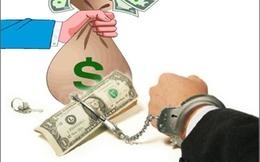 Phá đường dây nhận hối lộ, chiếm đoạt hơn 1.000 tỷ đồng