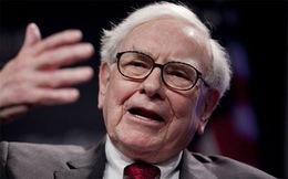 """Bữa trưa với tỷ phú Buffett """"đại hạ giá"""""""