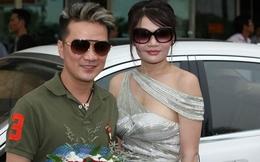 Nữ đại gia phố núi Hà Tĩnh lấy Rolls Royce đón Mr Đàm
