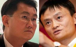 Alibaba và Tencent 'đại chiến'