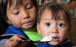 Số hộ thiếu đói đã tăng… 60% trong tháng 8-2013