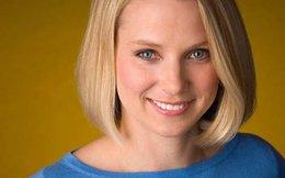 Những điều ít người biết về nữ CEO xinh đẹp của Yahoo
