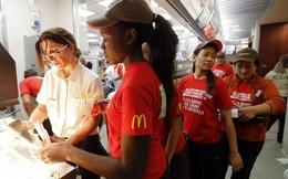 Trường Đại học Hamburger của McDonald's dạy gì?