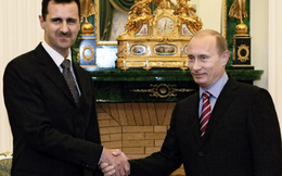 Được lợi gì khi thành đồng minh của Syria?