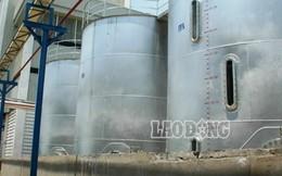 Vụ 6 người chết ở Nhà máy tinh luyện dầu cá: Giám đốc và phó giám đốc tử vong vì cứu nhân viên