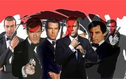 James Bond: Cỗ máy 'nã' tiền của Hollywood? (P1)