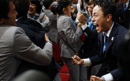 Nhật Bản trở thành chủ nhà Olympic 2020: Quốc tế tín nhiệm, dân chúng tin yêu
