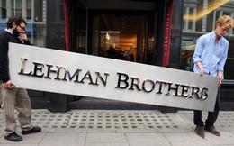 Một cái kết khác cho Lehman Brothers?