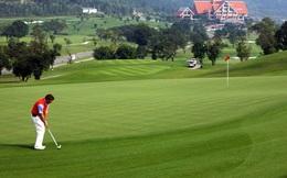 Lên Tam Đảo chơi golf, tốn bao tiền?