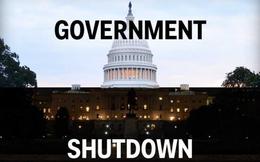 Chính phủ Mỹ chính thức đóng cửa lần đầu tiên sau 17 năm