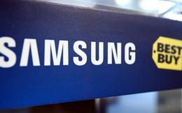 Samsung đàm phán mua lại cổ phần của Best Buy