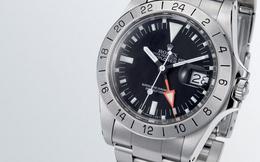Rolex - Kiệt tác đồng hồ đắt giá nhất hành tinh