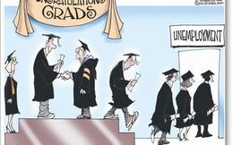 5 tấm bằng đại học ít sử dụng nhất ở Việt Nam
