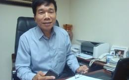 'Máy in tiền' Nguyễn Quốc Hiệp: Ăn cơm nguội, chơi golf