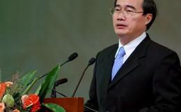 Ông Nguyễn Thiện Nhân sẽ được miễn nhiệm chức vụ Phó Thủ tướng