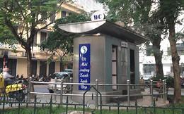 Bên trong nhà vệ sinh tiền tỷ ở Hà Nội có gì?