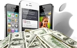 iPhone 5S 'chém' người Việt đắt thứ 2 thế giới