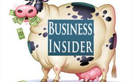 Cách CEO Business Insider ứng xử khôn ngoan trước lời khuyên 'bán mình'