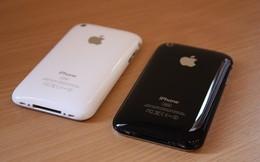 iPhone 3GS giá 2 triệu đồng tràn về nông thôn Việt Nam