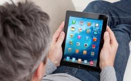 iPad 'thắng đậm' trong ngày Thứ Sáu Đen Tối