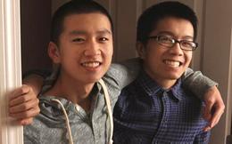 Chàng trai Việt ở 'phố nhà nghèo' vào Đại học Yale