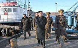Chú Kim Jong-un bị tử hình vì một lần 'khinh' lệnh cháu