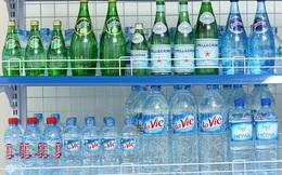 Đóng nước máy vào chai, công nghệ thu lãi 2.000 lần