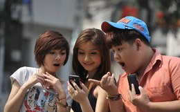 Cước 3G: Năm 2014 mức tăng giá có thể gấp đôi năm nay