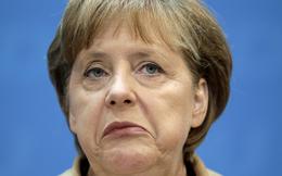 Thủ tướng Đức bị chấn thương vì trượt tuyết