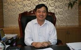 Bắt tạm giam nguyên Phó Tổng giám đốc Agribank