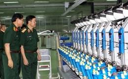 Quân phục của Quân đội nhân dân Việt Nam sản xuất ở đâu?