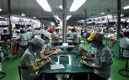 Công nhân Samsung, Nokia Việt Nam sống chung với 'rác độc'?