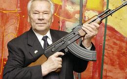 Tâm thư của cha đẻ súng AK: Tấm lòng của một Nobel