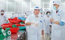 Một doanh nghiệp thủy sản trích hơn 100 tỷ đồng thưởng Tết