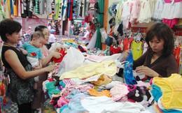 Phát hiện chất độc trong quần áo trẻ em của nhiều hãng nổi tiếng