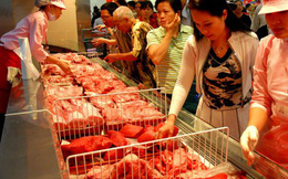 Choáng: Thịt lợn, bò Việt Nam đắt nhất thế giới