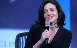 Cổ phiếu Facebook lập kỷ lục, Sheryl Sandberg vào nhóm tỷ phú trẻ nhất thế giới
