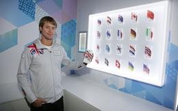 Samsung yêu cầu các vận động viên phải che logo Apple trên iPhone tại Olympic
